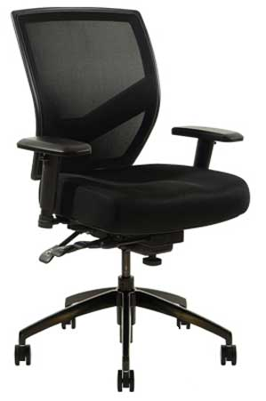 Ergonomic Office Chair Seating For Sale In Huntsville, Texas